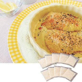 パルミジャーノ・レジャーノ粉チーズ