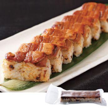 焼あなご寿司