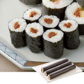 細巻寿司(かんぴょう)