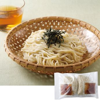 北の昆布麺