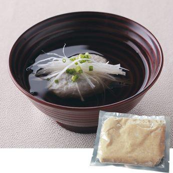 小魚のすり身(瀬戸内海産)