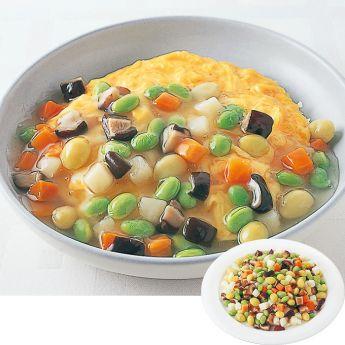 いろどり野菜ミックス