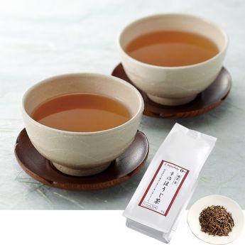 宇治碾茶(てんちゃ)茎ほうじ茶