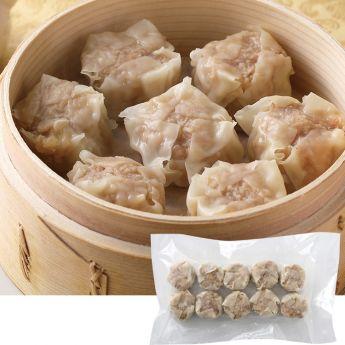 生姜風味の肉焼売