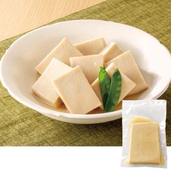 味付高野豆腐(新)